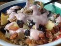 Healthy Breakfast Options - Teff seeds